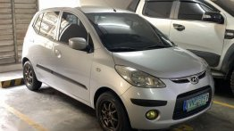 2009 Hyundai I10 for sale in Calamba