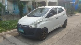 2012 Hyundai Eon for sale in Cabuyao