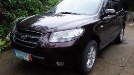 2012 Hyundai Santa Fe for sale in Muntinlupa