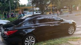 Used Hyundai Sonata 2010 for sale in Muntinpula
