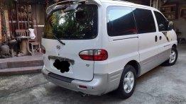 2003 Hyundai Starex for sale in Rizal