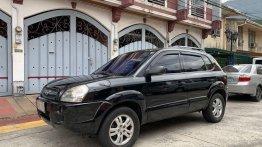 2008 Hyundai Tucson for sale in Manila