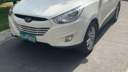 Hyundai Tucson 2013 for sale in Pasig