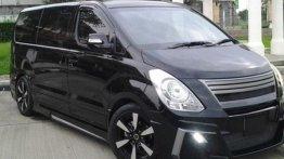 2009 Hyundai Starex at 70000 km for sale