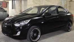 Hyundai Accent 2011 for sale in Paranaque