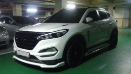 2014 Hyundai Tucson for sale in Makati