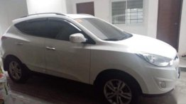 2013 Hyundai Tucson for sale in Quezon City