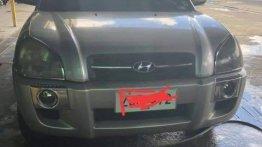 2007 Hyundai Tucson for sale in Binan
