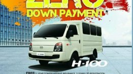 2019 Hyundai H-100 for sale in Pasay