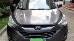 2013 Hyundai Tucson for sale in Parañaque