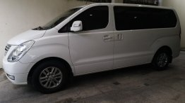2016 Hyundai Starex for sale in Manila