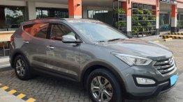 Hyundai Santa Fe 2013 at 103000 km for sale