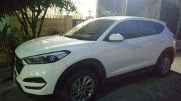 2016 Hyundai Tucson at 30000 km for sale