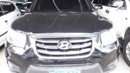 2010 Hyundai Santa Fe for sale in Quezon City
