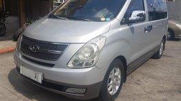 2008 Hyundai Starex for sale in Manila
