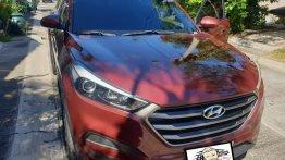 2016 Hyundai Tucson for sale in Valenzuela