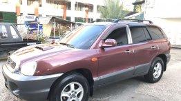 Hyundai Santa Fe 2008 for sale in Mandaue