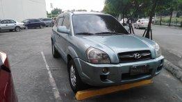 2007 Hyundai Tucson for sale in Imus