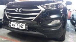 2018 Hyundai Tucson for sale in Manila