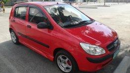 Used Hyundai Getz 2010 for sale in San Fernando