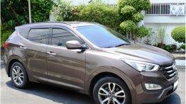 2013 Hyundai Santa Fe for sale in Paranaque