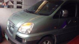 2005 Hyundai Starex for sale in Quezon City
