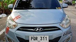 2011 Hyundai I10 for sale in Santa Rosa