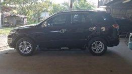 Hyundai Santa Fe 2010 for sale in Mexico
