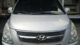 2nd-hand Hyundai Starex 2010 for sale in Caloocan