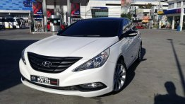 2011 Hyundai Sonata for sale in Tarlac City