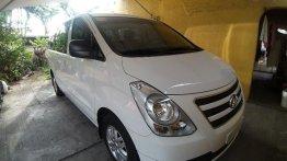 2016 Hyundai Grand Starex for sale in Muntinlupa