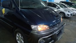Hyundai Starex 1999 for sale in Malabon