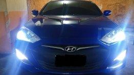 2013 Hyundai Genesis for sale in Pasig