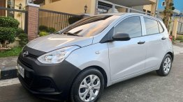 2nd Hand 2014 Hyundai Grand I10 for sale