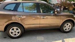 Selling Hyundai Santa Fe 2011 at 89000 km