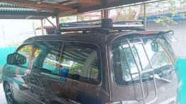 2002 Hyundai Starex for sale in Cabuyao