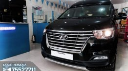 2020 Hyundai Starex for sale in Quezon City