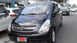 Hyundai Starex 2009 for sale in Las Pinas
