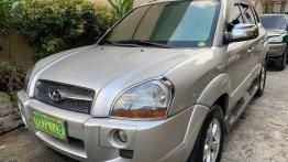 2009 Hyundai Tucson for sale in Makati
