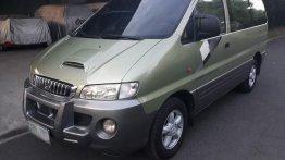 Selling Hyundai Starex 2003 Van in Carmona