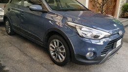 2016 Hyundai I20 at 28000 km for sale