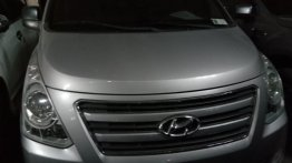 2018 Hyundai Grand Starex for sale in Makati