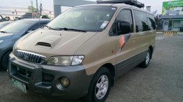 2001 Hyundai Starex for sale in Lipa