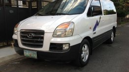 2007 Hyundai Starex for sale in Las Pinas