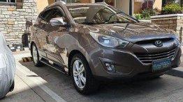 2013 Hyundai Tucson at 67000 km for sale