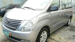 2014 Hyundai Starex for sale in Cainta