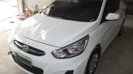 2018 Hyundai Accent for sale in Makati