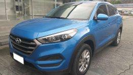2016 Hyundai Tucson for sale in Manila