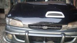 1999 Hyundai Starex Diesel for sale