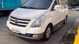 2016 Hyundai Starex for sale in Taguig
